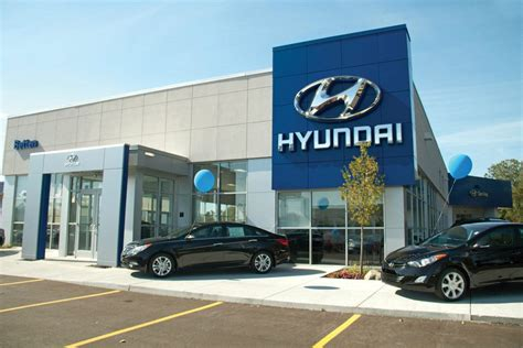 Hyundai Car Dealer by Betten Baker Hyundai Is A Muskegon Hyundai Dealer And A