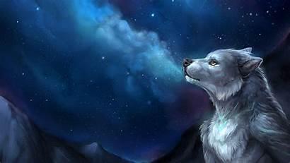 Furry Anthro Wolf Wallpapers Desktop Furries Background