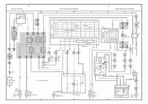 27 2003 Toyota Matrix Wiring Diagram