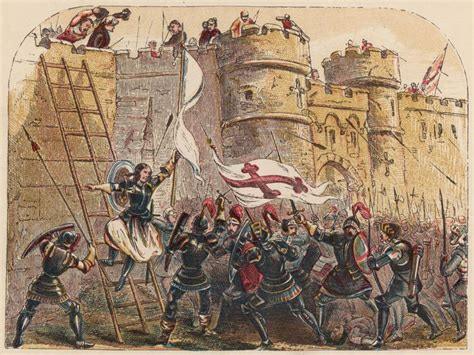 Image result for 1429 - Joan of Arc led Orleans, France, to victory over Britain.