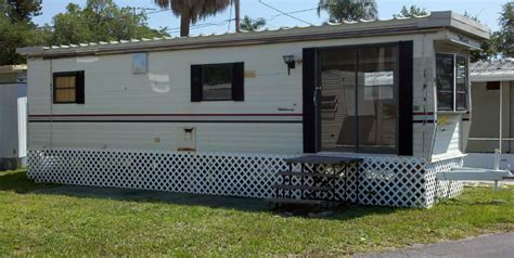 one bedroom mobile homes ft myers mobile homes for in coconut mobile home park