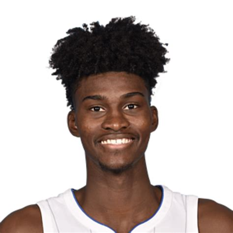 Jonathan Isaac - Sports Illustrated
