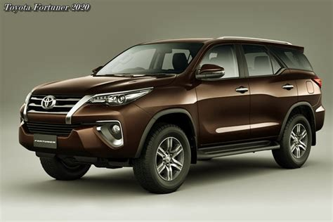 Toyota Fortuner 2020 by 2020 Toyota Fortuner Review Emilybluntdesnuda