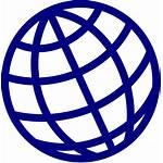 Globe Icon Svg Transparent Icons International Background