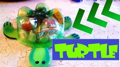 tortugas de fomi y pl 225 stico reciclado tortugas con reciclables tortugas con reciclables dulcero tortuga reciclado dia del