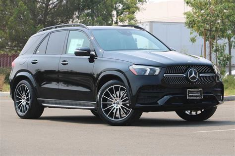 Choose your form of inspiration. New 2020 Mercedes-Benz GLE GLE 580 4MATIC® SUV in Fremont #79920 | Fletcher Jones California