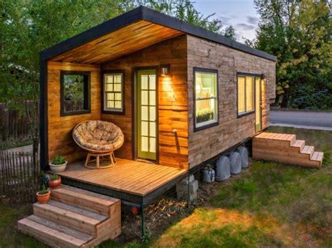 gambar desain rumah kayu minimalis  bagus