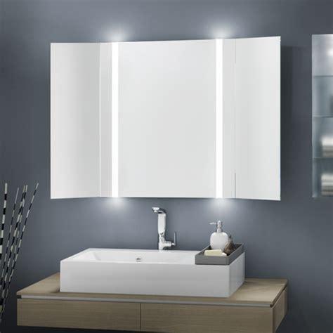 Badspiegel Klappbar Badezimmerspiegel Design F Gen Sie