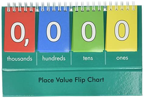 compare price  numbers flip chart dreamboracaycom