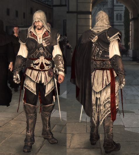image armor leather acpng assassins creed wiki