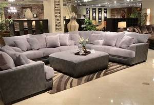 Large Sectional Sofas Calgary Gourmet Sofa Bed Ideas