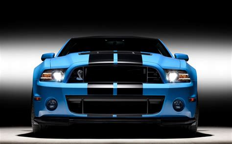 ford mustang shelby gt hd wallpaper background image