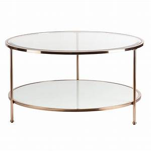 Wayfair round glass coffee table rascalartsnyc for Wayfair round glass coffee table