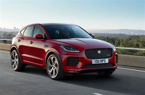 Jaguar, Nuova Epace Suv Compatto Ad Alte Prestazioni Vvox