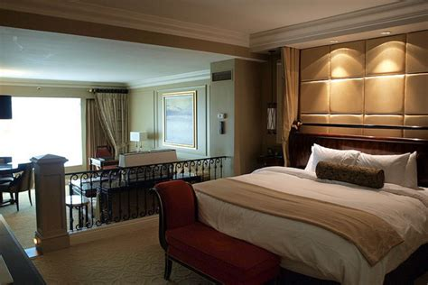 Luxury Hotels In Las Vegas, Nv