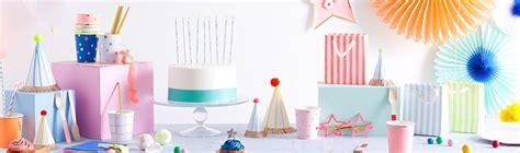 deco anniversaire enfant pas cher d 233 coration de table anniversaire enfant annikids