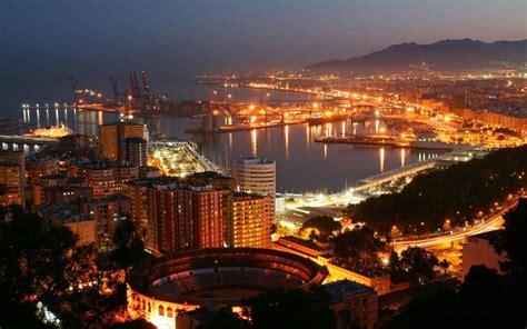 Malaga Nightlife