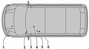 Volkswagen Crafter Fuse Box Diagram  U00bb Fuse Diagram