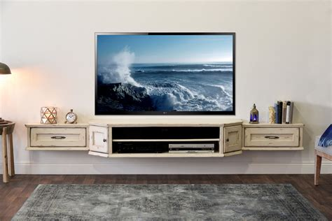 furniture comfy floating tv stand for home furniture ideas with floating wall mounted tv unit