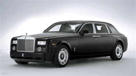 Rolls Royce Phantom Extended Wheelbase 2005 Car Hd