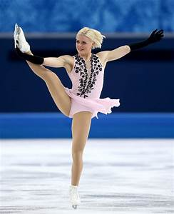 Viktoria Helgesson Photos Photos Winter Olympics Figure