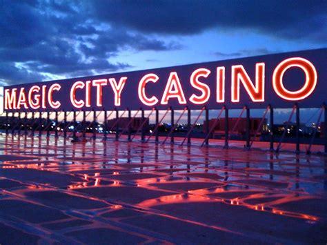 Local Top 10 | Magic City Casino Miami