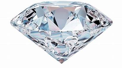 Diamond Transparent Diamonds Shining Rings Engagement Brilliant