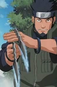 Asuma Sarutobi (Character) - Giant Bomb