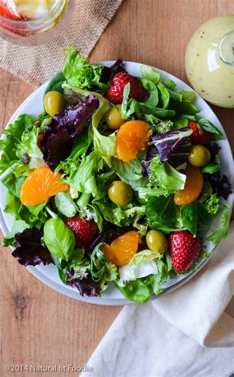 garden salad recipe green salad recipes for summer
