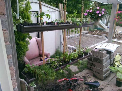 Amazing Of Best Small Garden Fencing Ideas From Cheap Gar
