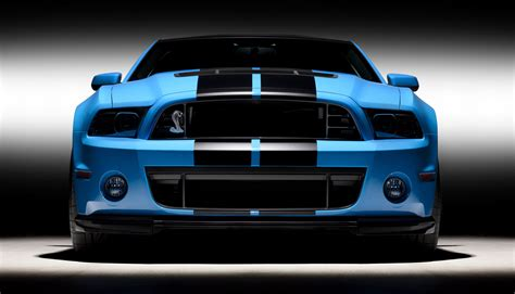 ford shelby gt cobra