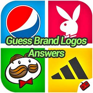 Guess Brand Logos Level 22 - Game Solver