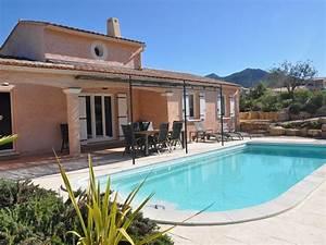 maison provencale avec piscine privee et chauffee et With delightful couleur facade maison provencale 1 maison provencale prixmaison fr