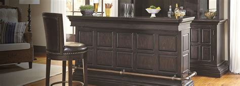 Black Home Bar Furniture by Home Bar Furniture
