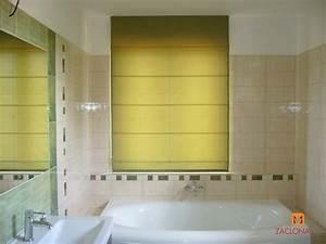 Rollos Für Badezimmer : raffrollos im badezimmer heimtex ideen ~ Markanthonyermac.com Haus und Dekorationen