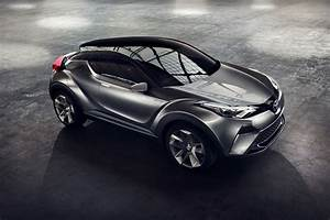 Toyota C Hr 2016 : toyota c hr advance rival nissan juke will arrive in showrooms in 2016 most reliable car brands ~ Medecine-chirurgie-esthetiques.com Avis de Voitures
