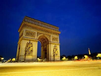 Paris Monuments Wallpapersafari