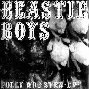 File:Beastie Boys EP cover Polly Wog Stew.jpg - Wikipedia