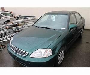 1999 Honda Civic : 1999 honda civic ex vin 2hgej6680xh905039 ~ Medecine-chirurgie-esthetiques.com Avis de Voitures