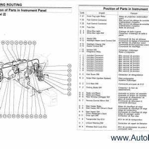 1996 Toyota Camry Wiring Diagrams : 1996 toyota camry wiring diagram free wiring diagram ~ A.2002-acura-tl-radio.info Haus und Dekorationen