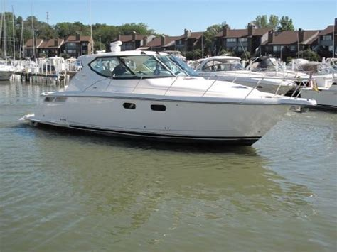 Tiara Boats For Sale Freshwater by 2008 Tiara Sovran Fresh Water Boats Yachts For Sale