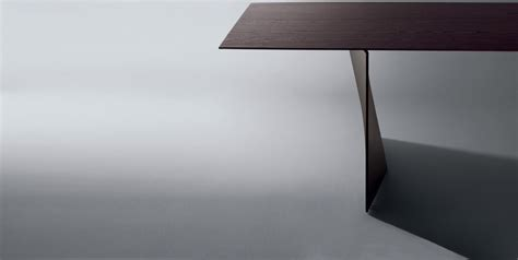 Palio Table By Ludovica + Roberto Palomba