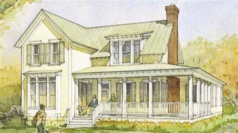 southern living cottage house plans southern living cottage year moser design group