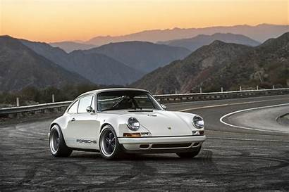 Singer Porsche 911 964 Newcastle Reimagined 1990