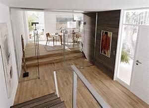 Raumteiler Aus Glas : raumteiler glas hanelt ~ Frokenaadalensverden.com Haus und Dekorationen