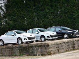 Citadine La Plus Fiable : la peugeot 207 serait la voiture europ enne la plus fiable ~ Gottalentnigeria.com Avis de Voitures
