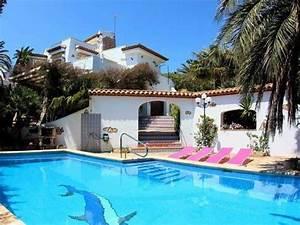 attrayant maison a louer costa brava avec piscine 5 With location villa costa dorada avec piscine
