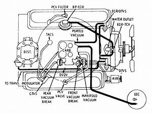 Looking For The Vacuum Diagram For A 1977 Cutlass 442  We