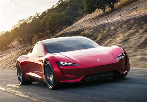 Get Range Of New Tesla Car Images