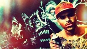 Resonation Effect: Chris Brown's Art